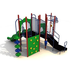 KP-1514 | Commercial Playground Equipment