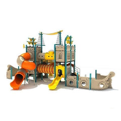 CSPD-11601 | Commercial Playground Equipment