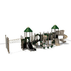 KP-80098 | Commercial Playground Equipment