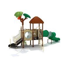 Birch | Outdoor Playground Equipment