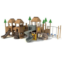 Geneva | Commercial Playground Equipment