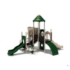 CSPD-1608 | Commercial Playground Equipment