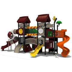 JS-1403 | Commercial Playground Equipment