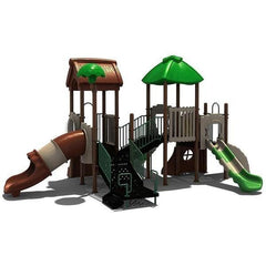 JS-1203 | Commercial Playground Equipment