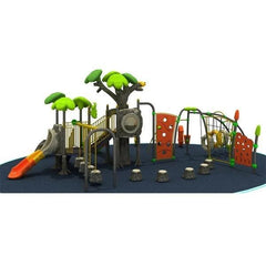 Santorini | Commerical Playground Equipment