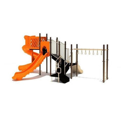 PD-KP-20722 | Commercial Playground Equipment