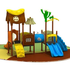 Maricopa | Commercial Playground Equipment