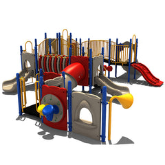Alliance | Commercial Playground Equipment