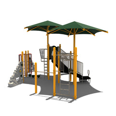 PD-33424 | Commercial Playground Equipment