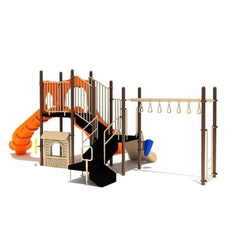 KP-1510 | Commercial Playground Equipment