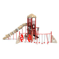PD-33420 | Commercial Playground Equipment