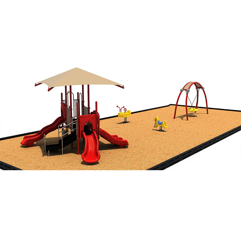 PD-34031 | Commercial Playground Equipment