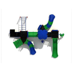 CSPD-1627 | Commercial Playground Equipment