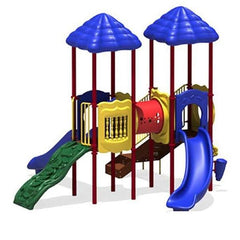 UPLAY-003 Signal Springs | Commercial Playground Equipment
