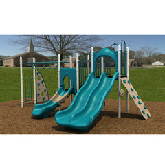 Echo | Commercial Playground Equipment