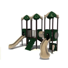 CS-16ABCR | Commercial Playground Equipment