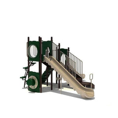 CS-16AD | Commercial Playground Equipment
