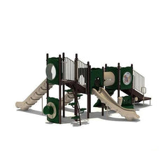 CS-16ABD | Commercial Playground Equipment