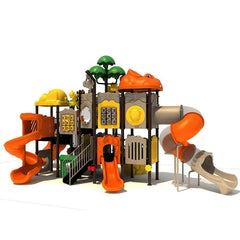 ZW-1401 | Commercial Playground Equipment