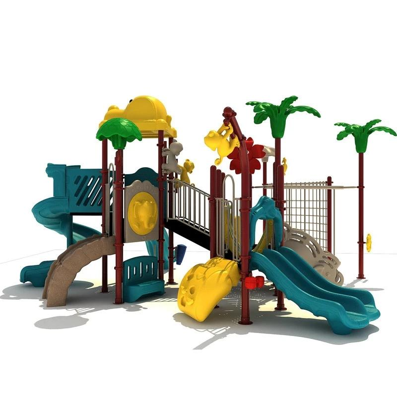 ZW-1402 | Commercial Playground Equipment