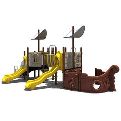 PS-1204 | Commercial Playground Equipment