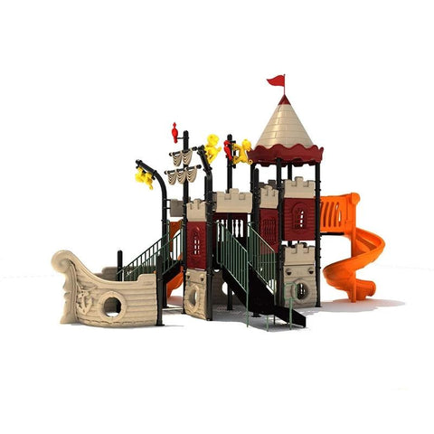 CSPD-11604 | Commercial Playground Equipment