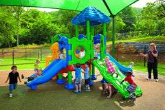 DC-4LG | Commercial Playground Equipment