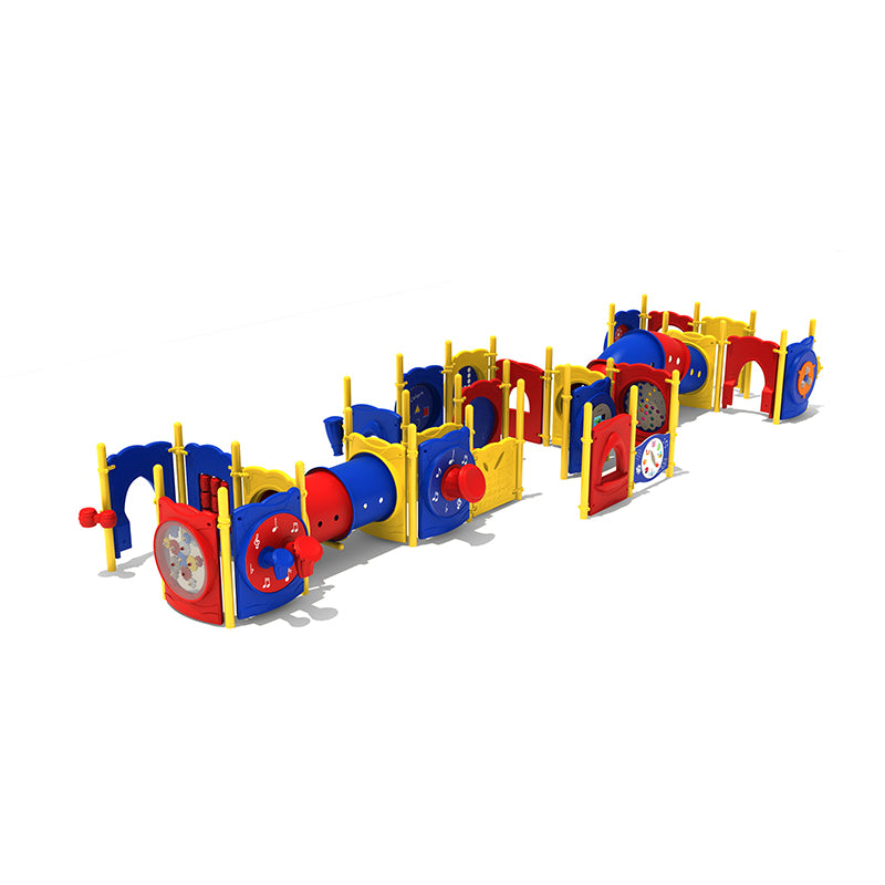 PD-33160 | Commercial Playground Equipment