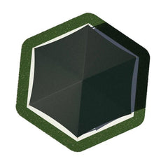 24' Hexagon Shade