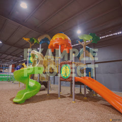 Salty Caramel | Commercial Playground Equipment