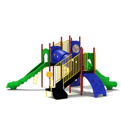 KP-1505 | Commercial Playground Equipment