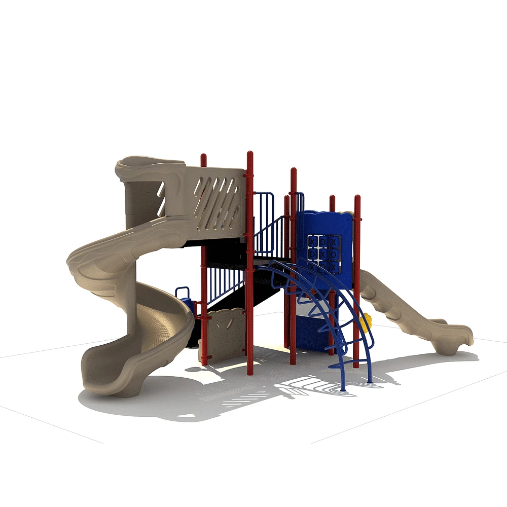 KP-1513 | Commercial Playground Equipment