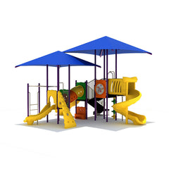 PD-1605 | Commercial Playground Equipment