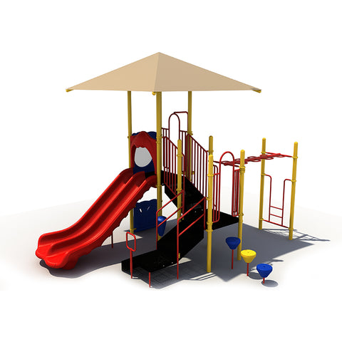 PD-1619 | Commercial Playground Equipment