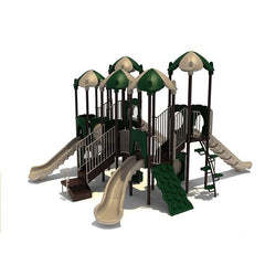 CS-16ABCDDR | Commercial Playground Equipment