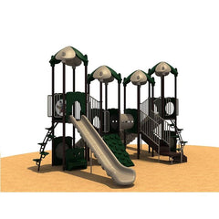 CS-16ABDDR | Commercial Playground Equipment