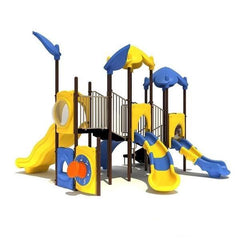 KP-20755 | Commercial Playground Equipment
