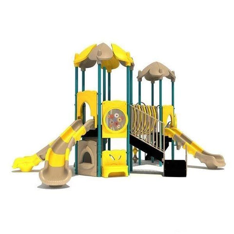 KP-20756 | Commercial Playground Equipment