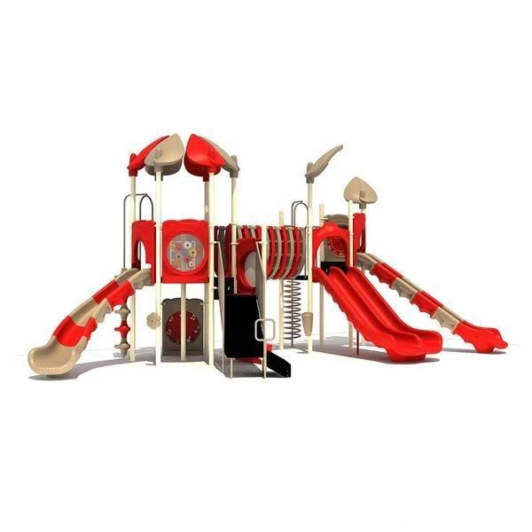 KP-20758 | Commercial Playground Equipment