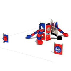 KP-30087 | Commercial Playground Equipment