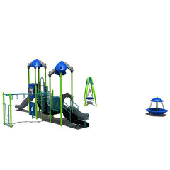 PD-32644 II | Commercial Playground Equipment