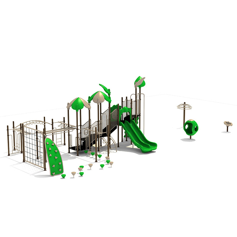 PD-32734 | Commercial Playground Equipment