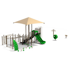 PD-32735 | Commercial Playground Equipment