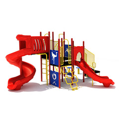 PD-32767 | Commercial Playground Equipment