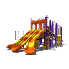 PD-32778 | Commercial Playground Equipment