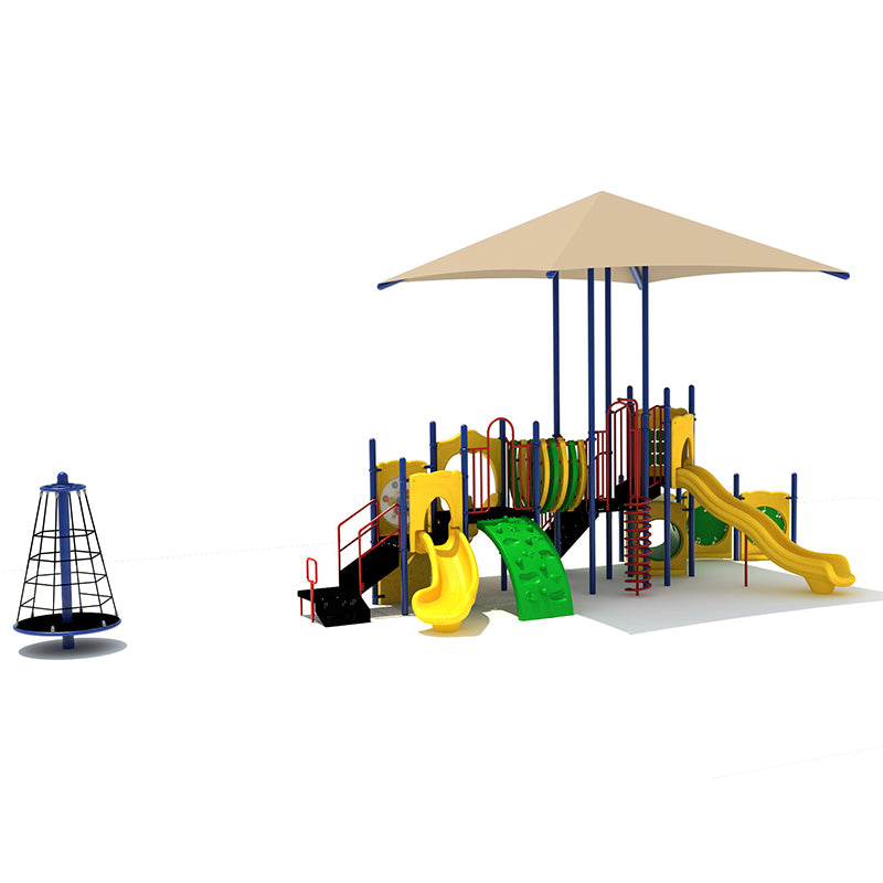 PD-32810-S | Commercial Playground Equipment