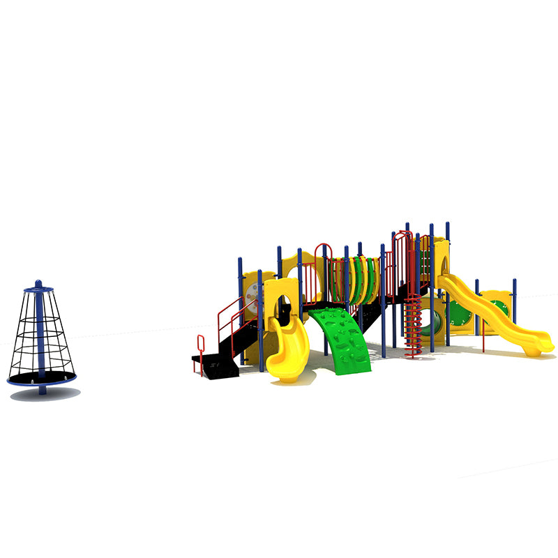 PD-32810 | Commercial Playground Equipment