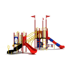 PD-32853 | Commercial Playground Equipment