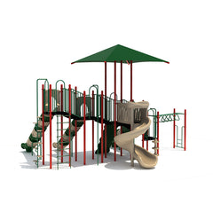 PD-32888 | Commercial Playground Equipment