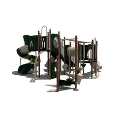 PD-32904 | Commercial Playground Equipment